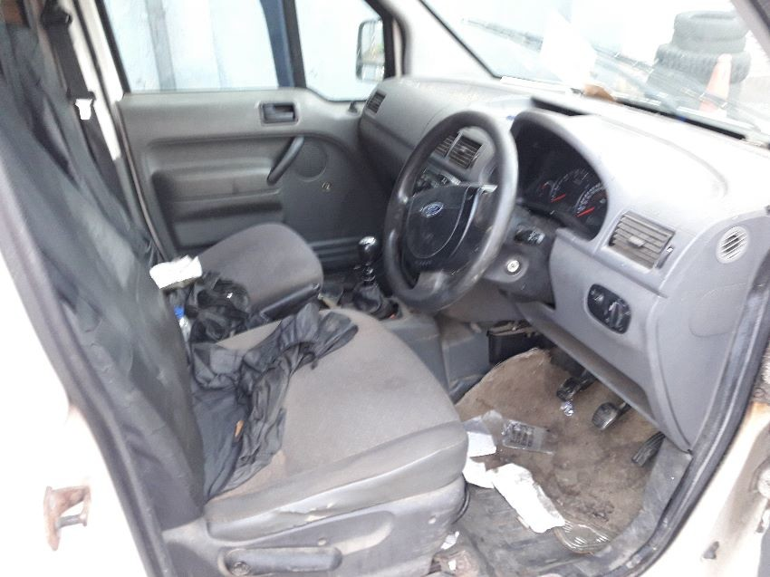 2003 FORD TRANSIT CONNECT