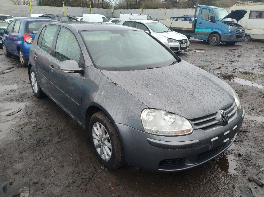 2007 VOLKSWAGEN GOLF MATCH FSI 1,598cc