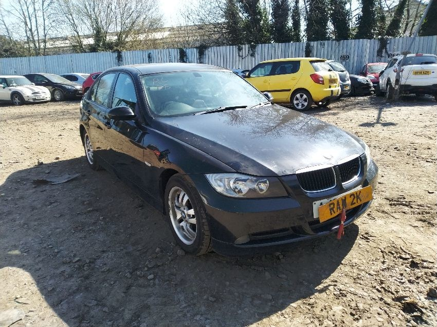 2006 BMW 3 SERIES 318I ES 1,995cc