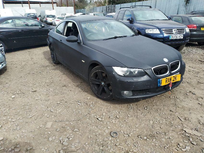2006 BMW 3 SERIES 325I SE 2,497cc