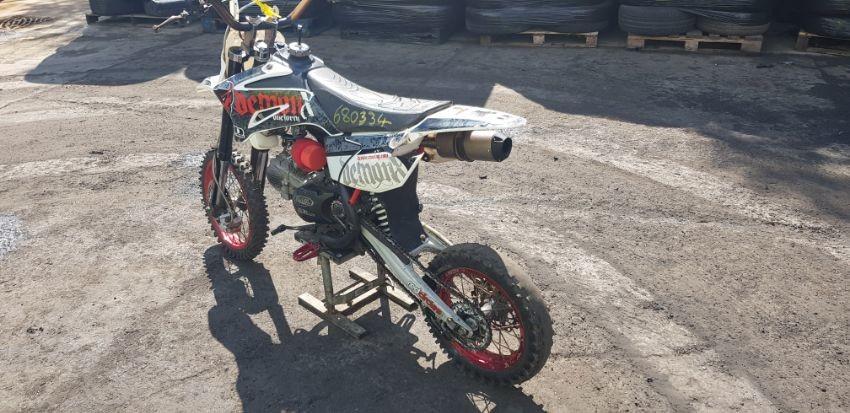 N/K Motorcycle