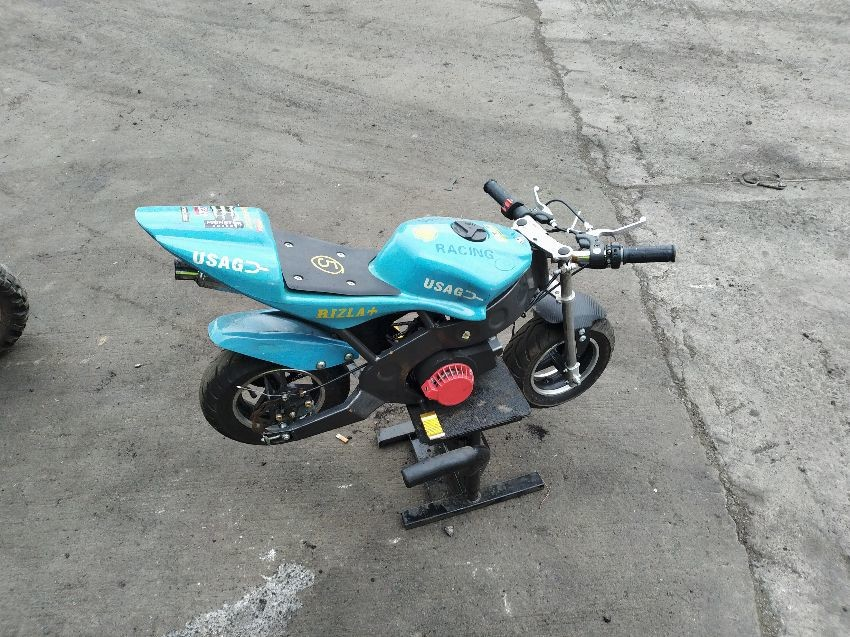 MOTORCYCLE / QUAD BIKE MINI MOTO
