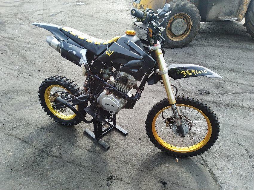 MOTORCYCLE / QUAD BIKE MOTORCYCLE / QUAD BIKE