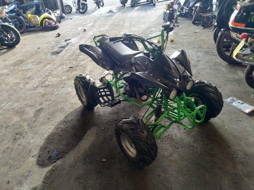 MOTORCYCLE / QUAD BIKE QUAD
