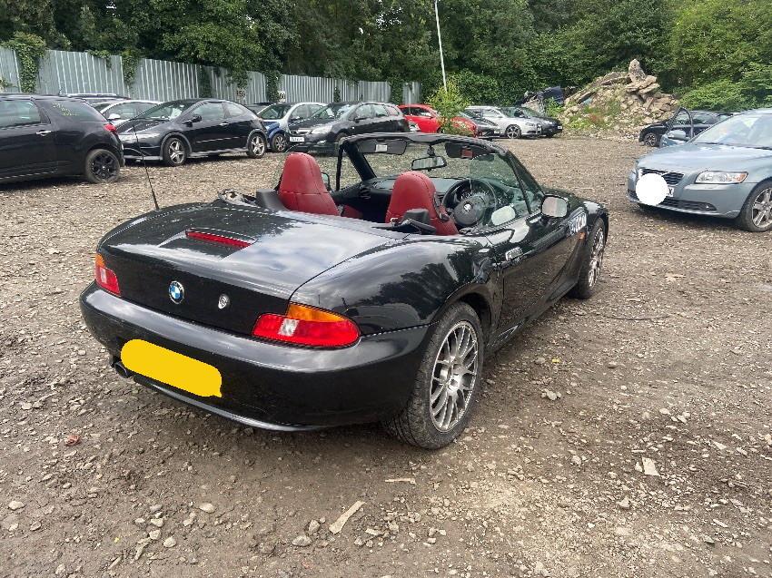 1999 BMW Z SERIES