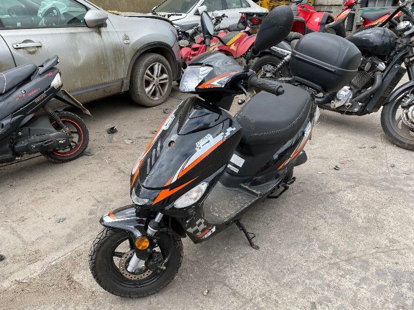 2017 LONGJIA MOTORCYCLE
