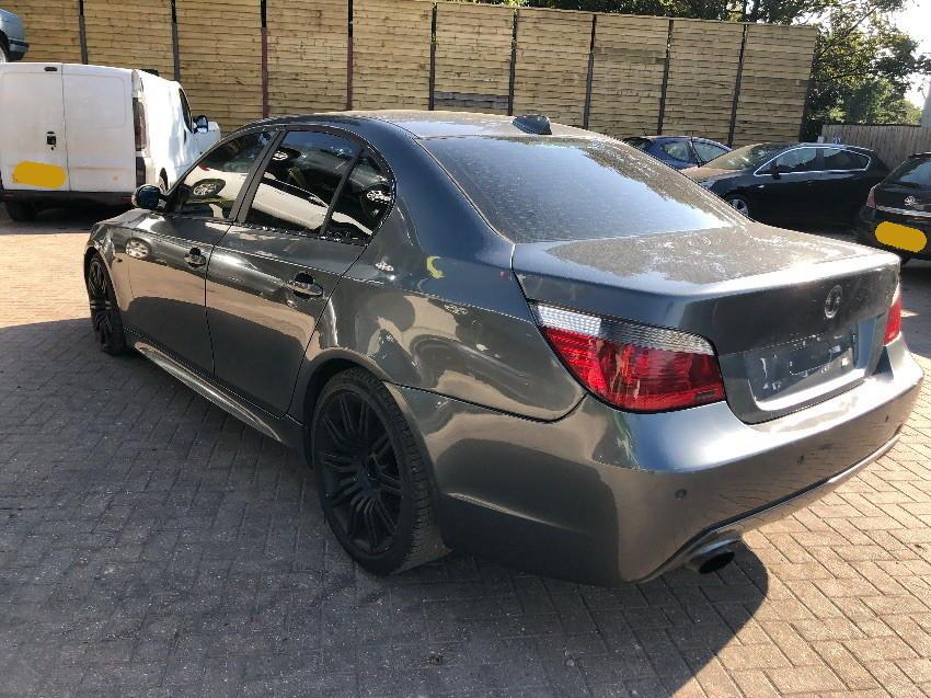 BMW 520D SE (DIESEL)