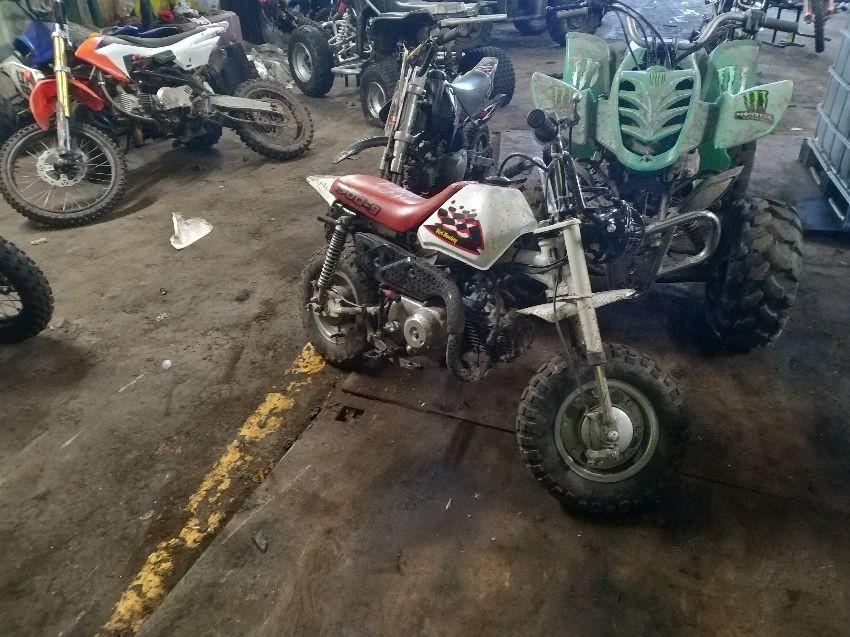 Mini Moto Dirt Monkey