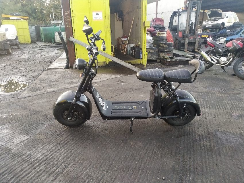 SCOOTER SCOOTER