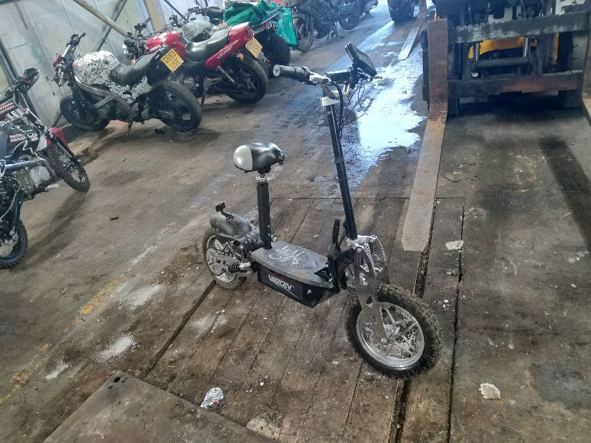 Scooter VIRON