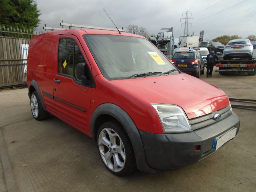 2006 FORD TRANSIT CONNECT