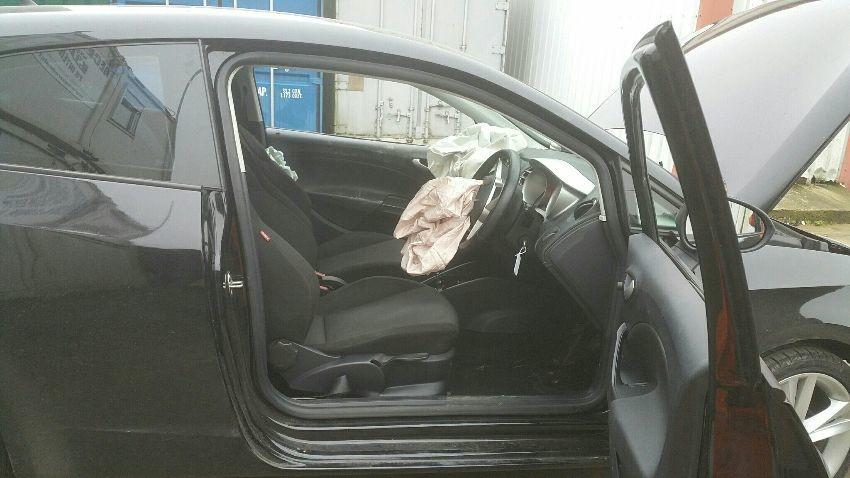 2010 SEAT IBIZA