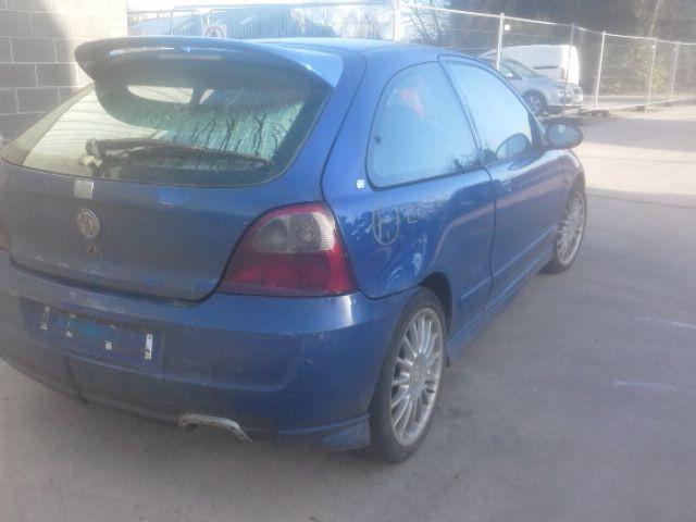2004 MG ZR