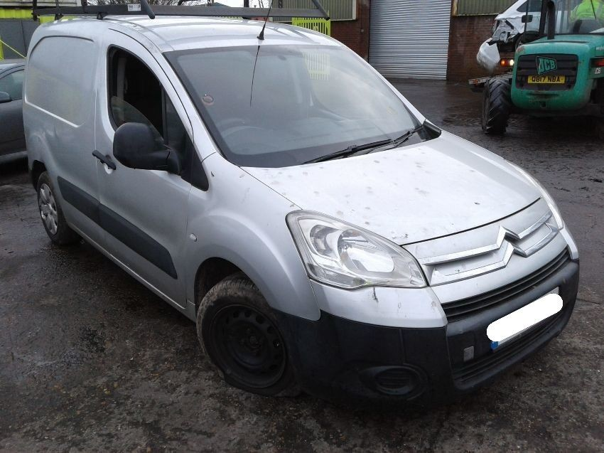 2011 CITROEN BERLINGO