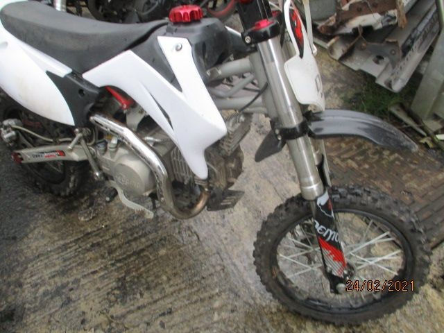 N/K Off Road Bike