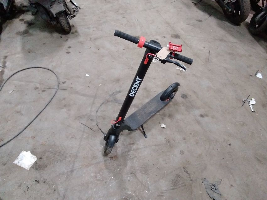 DECENT E Scooter