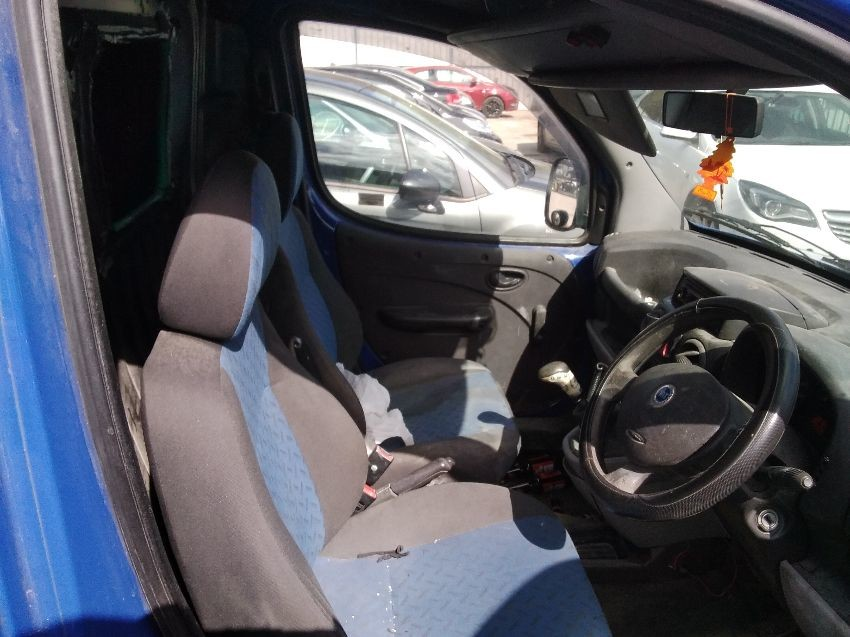 2006 FIAT DOBLO CARGO