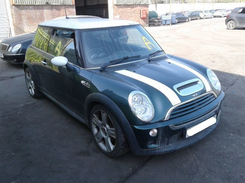 2006 MINI HATCH COOPER S 1,598cc