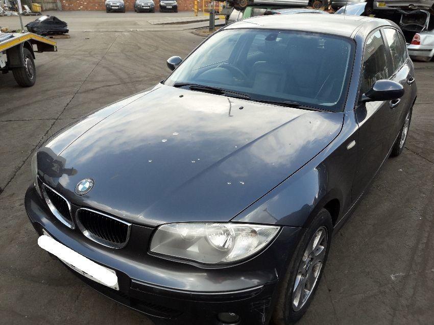 2005 BMW 1 SERIES