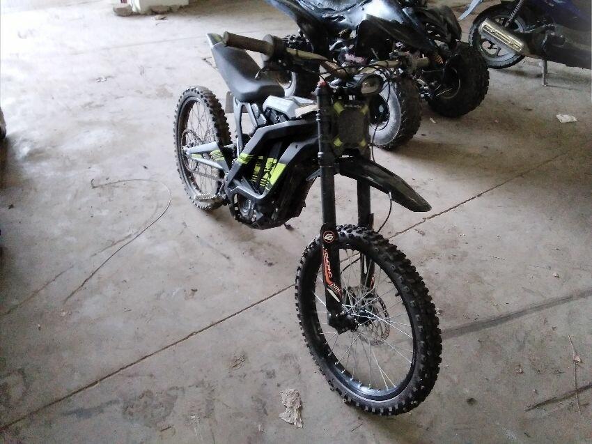 Sur-ron MOTORCYLE