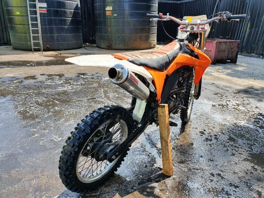 N/K MOTOR CYCLE