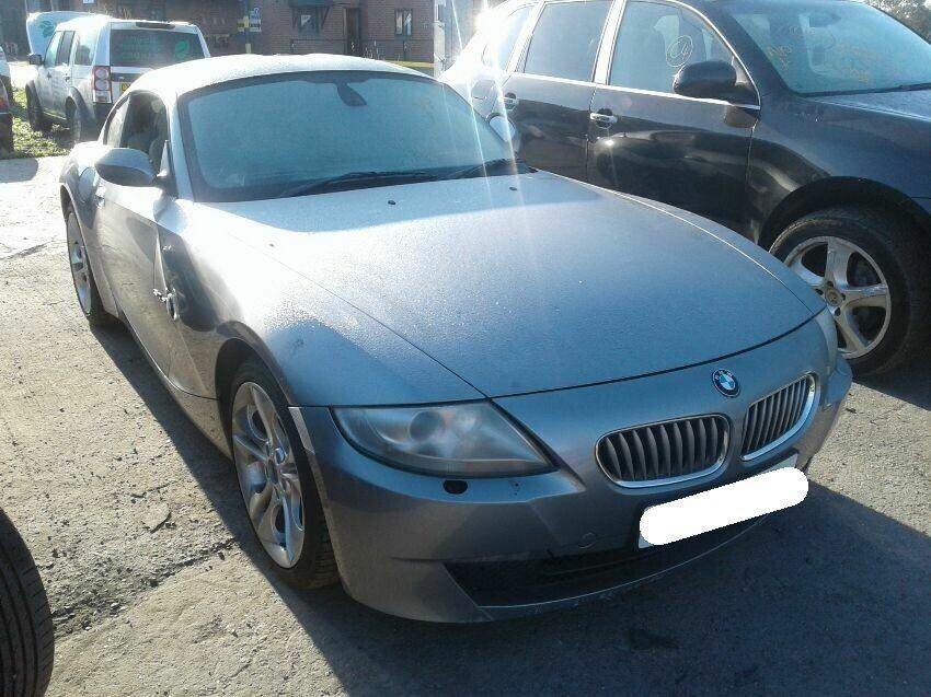 2006 BMW Z SERIES