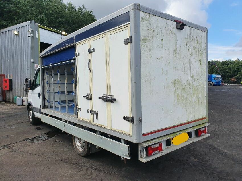 2013 IVECO DAILY