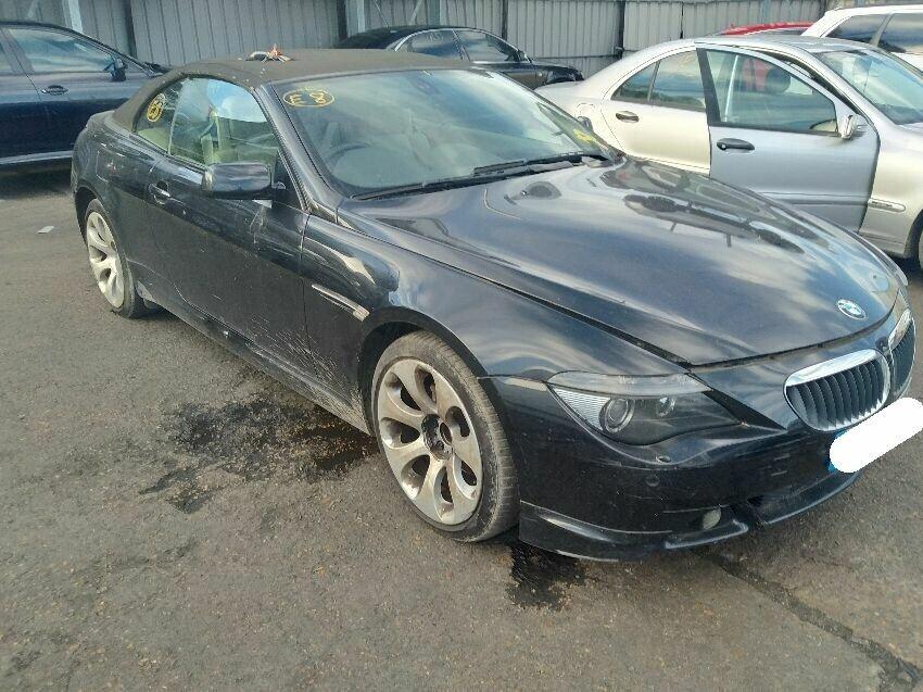 2005 BMW 6 SERIES