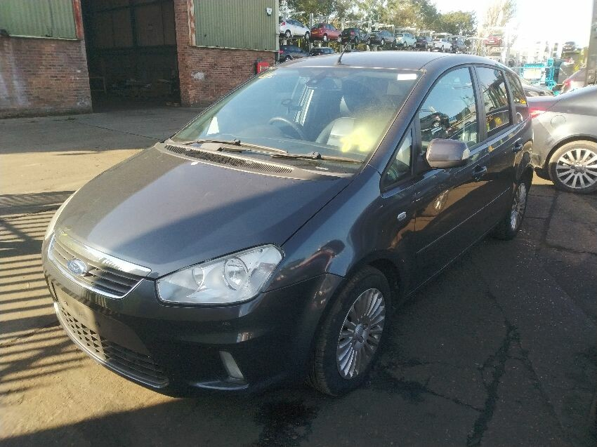 2010 FORD C-MAX